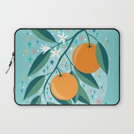 Oranges Laptop Sleeve