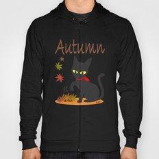 In the Autumn  Hoody
