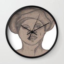 Paia Wall Clock