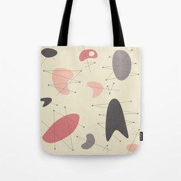 Pendan - Pink Tote Bag