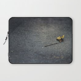 Grow old Laptop Sleeve