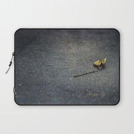 Grow old Laptop Sleeve