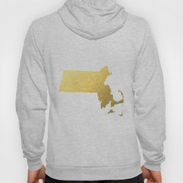 Usa Map Gold Foil Printable Art Wall Art Real Gold Foil 8x10 Canvas Usa State Map Minnesota Map Gold Hoody
