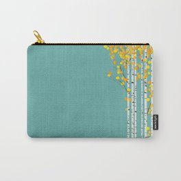 Birchwood Carry-All Pouch