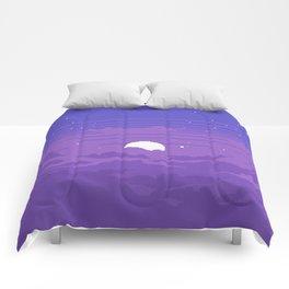 Moonburst V2 Comforters