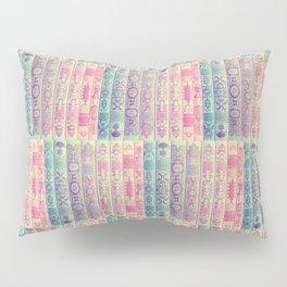 Pattern Books Pillow Sham