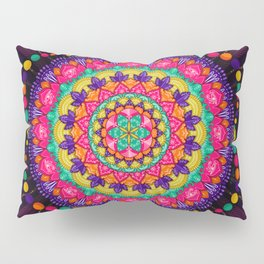 A Celebration of Preservation and Praise Pillow Sham