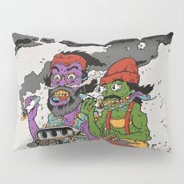 Cheech & Chong Love Machine Pillow Sham