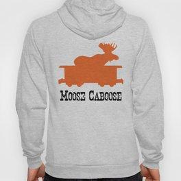 Moose Caboose Hoody