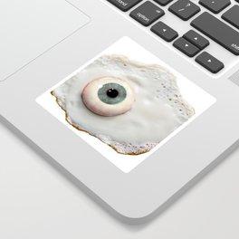 POP eye Sticker