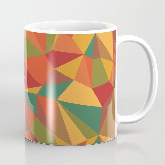 The canyon Mug