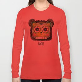 SALVAJEANIMAL DEADMex Long Sleeve T-shirt