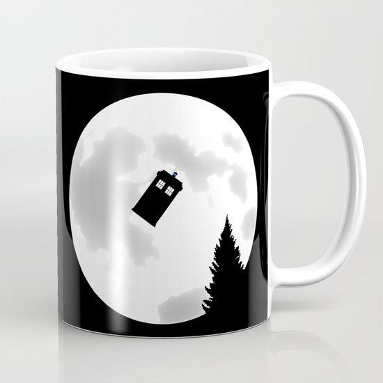 Dr Phone Home Mug