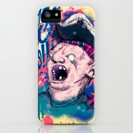 Hey You Guys iPhone Case