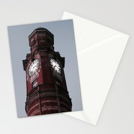 Clock Tower, Launceston (TAS) Stationery Cards
