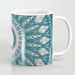 MANDALA NO. 33 #society6 Coffee Mug