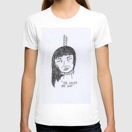 Hartbroken Harriot T-shirt