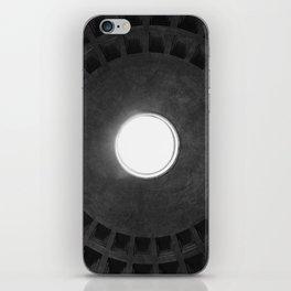 The Pantheon iPhone Skin
