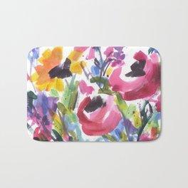 Wildflower Wild Bath Mat
