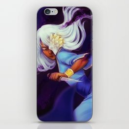 Young Elites: Adelina iPhone Skin