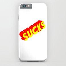 Naysay Slim Case iPhone 6s