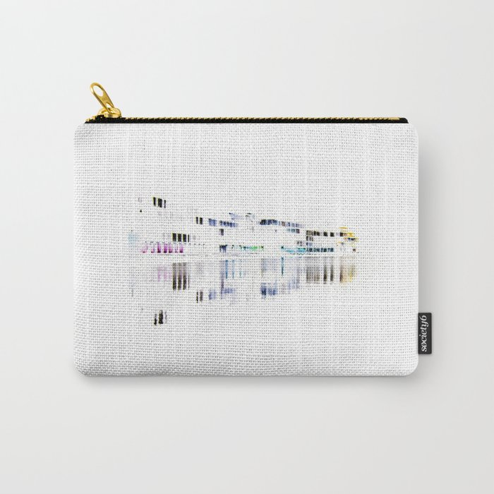 white harbor I. Carry-All Pouch