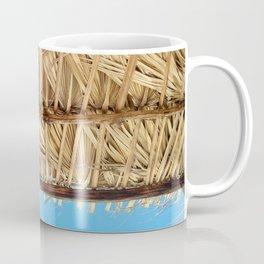 Palapa Coffee Mug