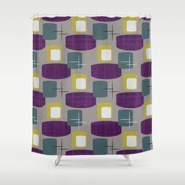 MCM Murley Shower Curtain