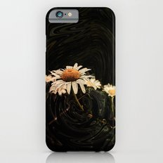 Camomile in pattern Slim Case iPhone 6s