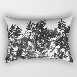 Leaf Study #7 Rectangular Pillow