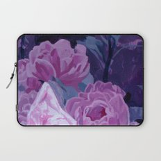 strength and beauty Laptop Sleeve