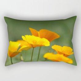 Sunshine Cups Rectangular Pillow