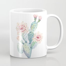 The Prettiest Cactus Coffee Mug
