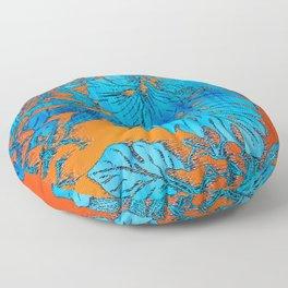 Tropical Soul Setting Floor Pillow