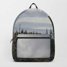 Out Over The Edge Backpack