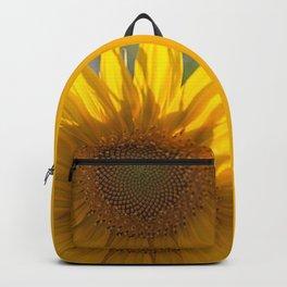 Sunflower (2) Backpack
