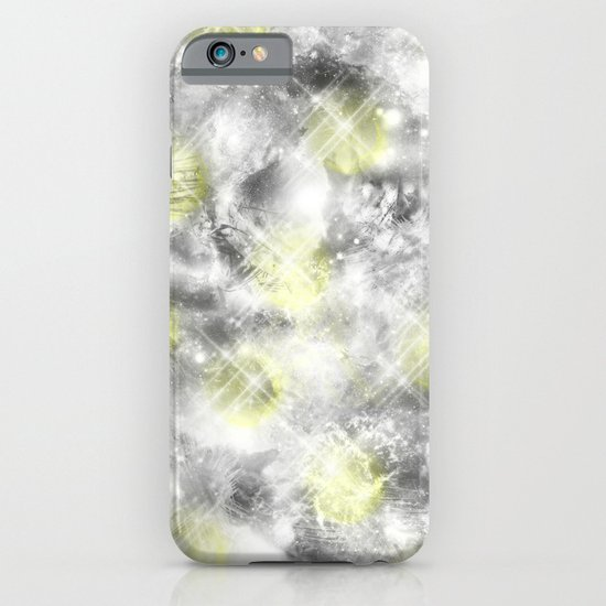 Reflective iPhone & iPod Case