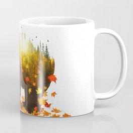 Equinox | Bear Coffee Mug