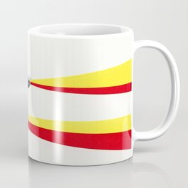 A Force To Be Reckoned With Coffee Mug