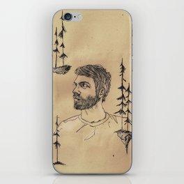 Nahte iPhone Skin