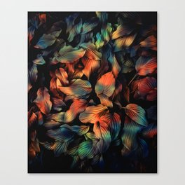 Reflect Canvas Print