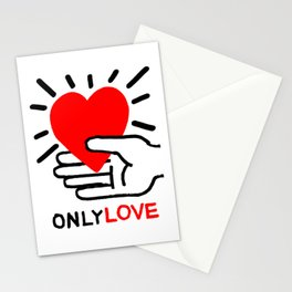OnlyLove Stationery Cards