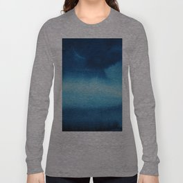 Indigo Ocean Dreams Long Sleeve T-shirt