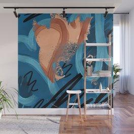 I Love You Jody No. 1 Wall Mural
