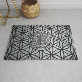 Sacred Unity - Sacred Geometry Rug