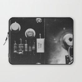 Circuitry Laptop Sleeve