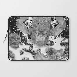 Villains Laptop Sleeve