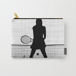 Tennis Ace Carry-All Pouch
