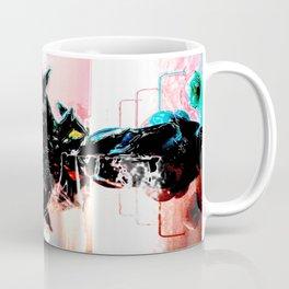 Mussel Coffee Mug
