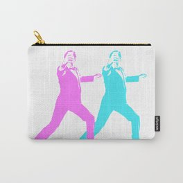 MR. SELFIE Carry-All Pouch